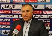 اصفهان| مجید جلالی: موفقیت پرسپولیس در آسیا معیار خوبی برای اثبات کیفیت لیگ برتر است