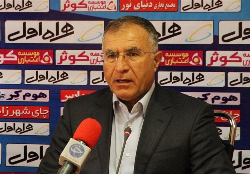 جلالی: از مردم تبریز خاطرهای جز خوبی ندارم اما فضای ورزشگاه باید بازنگری شود