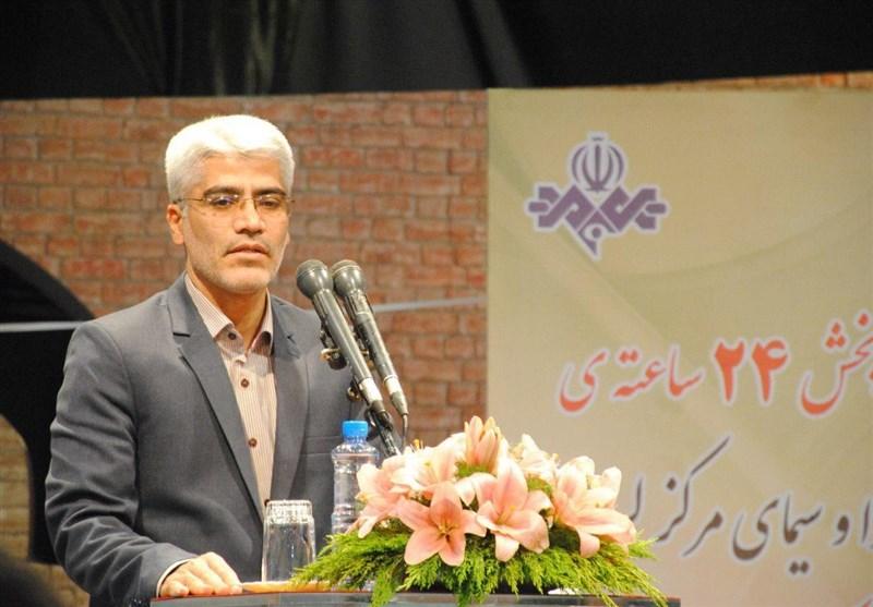 علیدادی: رفع نقاط کور دغدغه اصلی ما است/ توسعه شبکههای استانی تا تهران ایده خوبی است