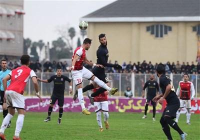 تغییر برنامه 2 هفته لیگ دسته اول به دلیل فینال جام حذفی