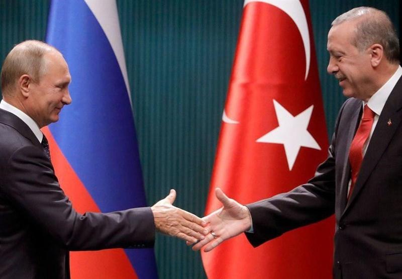 پوتین و اردوغان امروز درباره سوریه گفتوگو خواهند کرد