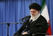 امام خامنهای: حضور ایران در منطقه به اروپاییها چه مربوط است؟/امام در مقابل منکرِ «بیحجابی» مثل کوه ایستاد