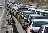آخرین وضعیت ترافیکی جادههای کشور در دومین روز فروردین