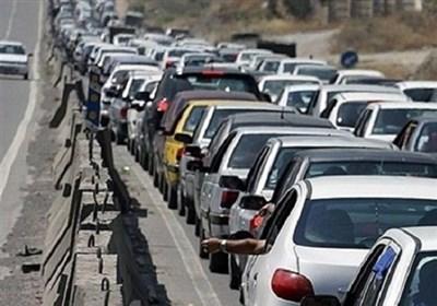 آخرین وضعیت ترافیکی جاده های کشور در دومین روز فروردین