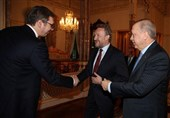 گزارش تسنیم: «مربع نفوذ»؛ چه کشوری «بوسنی و بالکان» را از آن خود میکند؟
