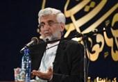 جلیلی: اروپاییها بدانند رفتارشان از دید ملت ایران پنهان نمیماند