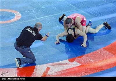 اعلام شرایط وزن کشی در مرحله اول و نهایی رقابت های انتخابی تیم های ملی کشتی