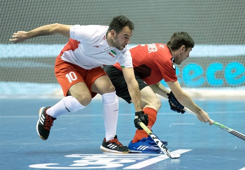 Iran Fourth in FIH Indoor World Rankings