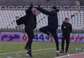 غلامپور: اخباری اگر میخواهد به جام جهانی برسد، باید بیشتر تلاش کند/ من و دایی برای شادی گل، راحت همدیگر را پیدا میکنیم