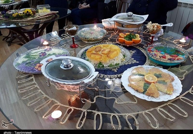 زنجان| جشنواره غذای اکو 11 اردیبهشت آغاز بهکار میکند