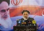 وزیر دادگستری افغانستان: ایران در چهار دهه گذشته همواره از مردم افغانستان حمایت کرده است