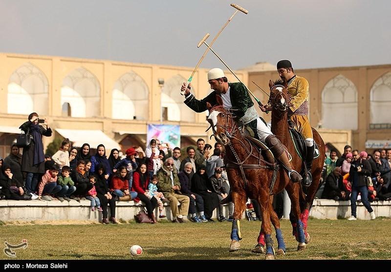 اصفهان| اقامت 1.1 میلیون نفر گردشگر در اصفهان