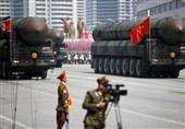 کره شمالی برای رژهای بزرگ آماده میشود
