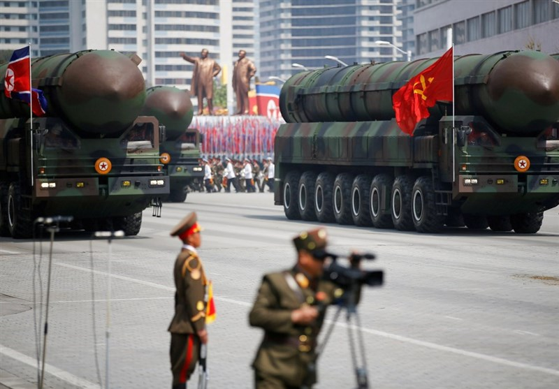 North Korea Continues to Make Progress on Missile Program - US Intelligence