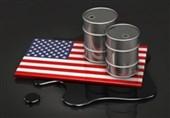 تولید نفت شیل آمریکا به رکورد 8.8 میلیون بشکه در روز میرسد