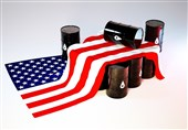 تولید نفت آمریکا به رکورد 12 میلیون بشکه در روز رسید