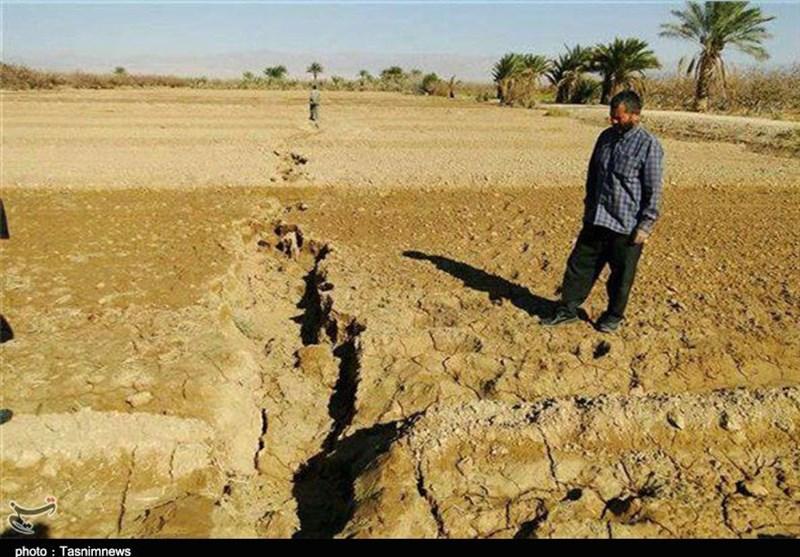 بارش های اخیر تنها 10 درصد خشکسالیها را کاهش داده است