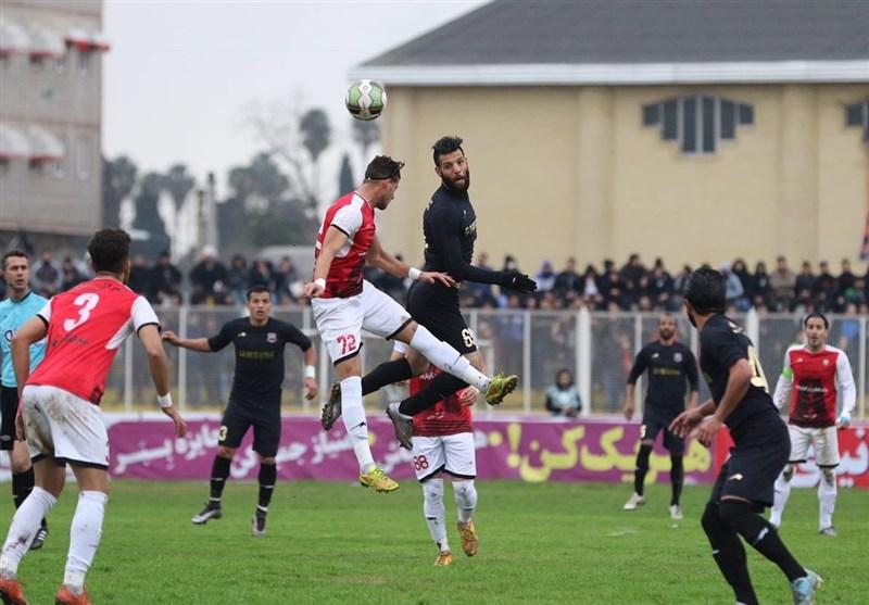 بیانیه باشگاه نساجی پس از باخت در دربی مازندران؛ در بازی شکست خوردیم اما اخلاق را نباختیم