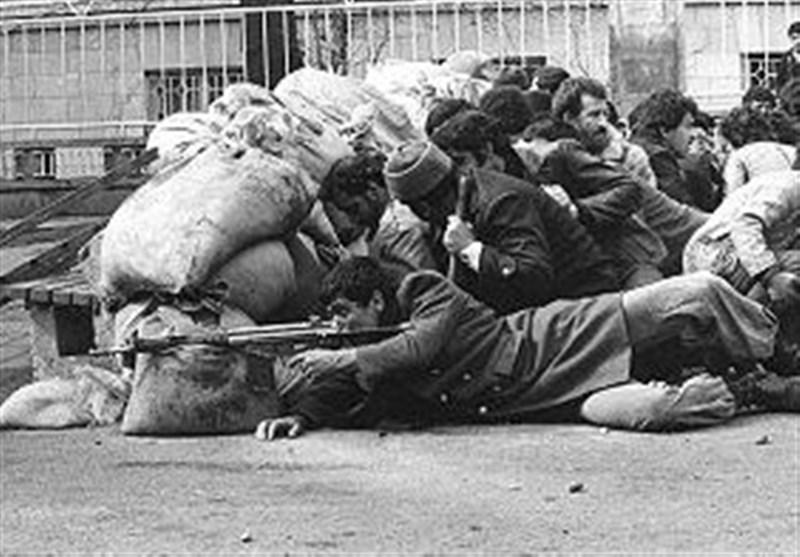 شیراز| بازخوانی تسخیر کلانتریها و شهربانی شیراز به دست انقلابیون در بهمن 57