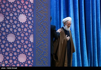 آیت الله کاظم صدیقی امام جمعه موقت تهران