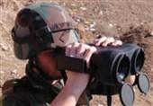 ساخت ایران| دوربینی که موقعیت تکتیراندازها را مشخص میکند +عکس و جزئیات