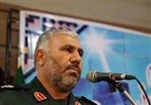 حفاظت از دستاوردهای انقلاب اسلامی یکی از وظایف سپاه است