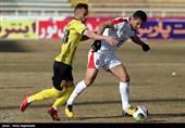 لیگ برتر فوتبال| تساوی پارس جنوبی و پدیده در جم/ شکست سپیدرود باز هم در دقایق پایانی