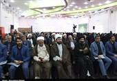 """کرمان  برگزاری همایش استانی """"چله انقلاب"""" در زرند به روایت تصویر"""