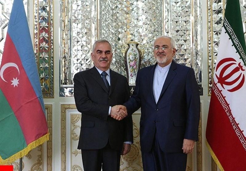نخجوان| تبریک رئیس مجلس عالی نخجوان به مناسبت سالروز پیروزی انقلاب اسلامی ایران