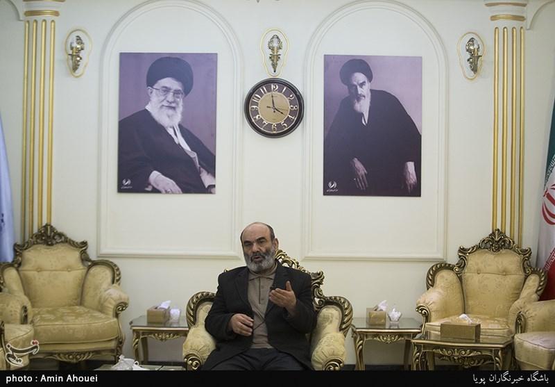 چله انقلاب- 6|تبریزی: استقلال در دوران پهلوی معنا نداشت/ تکرار 28 مرداد در صورت عدم تسخیر سفارت آمریکا