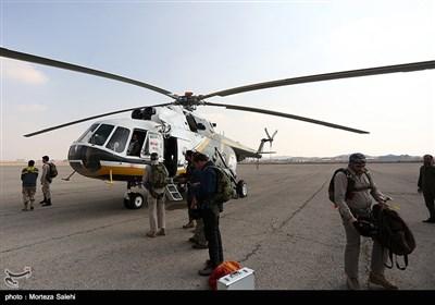 نمایش هوایی سپاه - اصفهان