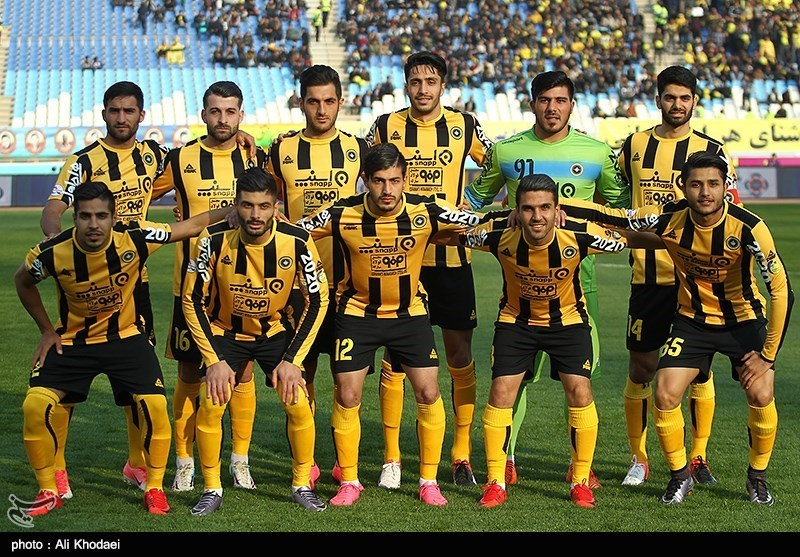 Sepahan Trounces Struggling Siahjamegan: IPL