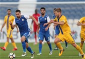 بازتاب اعلام فهرست نهایی تیم ملی و خط خوردن رفیعی در روزنامه قطری