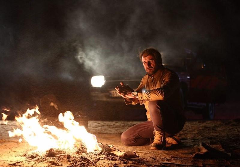تازه ترین تیزر سینمایی «شعلهور» منتشر شد