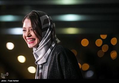 شادی کرمرودی بازیگر فیلم دارکوب