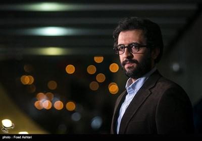 بهروز شعیبی کارگردان فیلم دارکوب