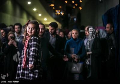 هشتمین روز سیوششمین جشنواره فیلم فجر - 1