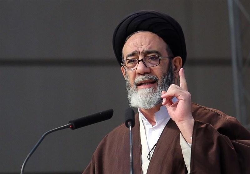 توصیه امام جمعه تبریز به رئیس جدید قوه قضائیه؛ برخورد باصلابت با دانه درشتها