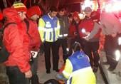 کشف جسد مردی میانسال در ارتفاعات توچال