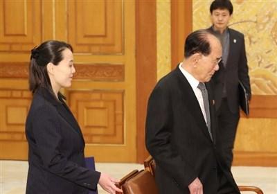 سئول به دنبال کاهش تنش نظامی با پیونگ یانگ