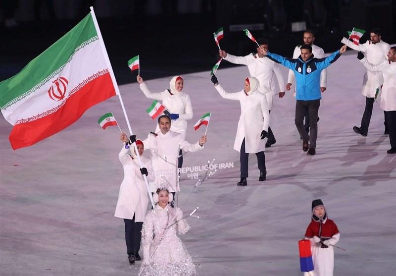 «خواهش» کُره از ورزشکاران ایرانی برای دریافت گوشیهای سامسونگ+فیلم