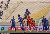 اعلام زمان بازی استقلال خوزستان - خونهبهخونه