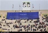 اهواز| درگیری لفظی سرپرستهای استقلال خوزستان و خونهبهخونه در پایان نیمه اول