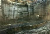 بیرجند| آتشسوزی سالن فرزان به دلیل عدم توجه ادارات شهرستان به هشدارهای ایمنی رقم خورد
