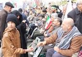 تمهیدات انجمن جانبازان نخاعی برای حضور ایثارگران در راهپیمایی22 بهمن