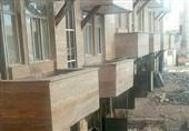 پروژه مسکن مهر استان گلستان امسال تکمیل میشود