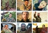 اولین شهدای سال 2018 لبنان چه کسانی بودند؟ +عکس