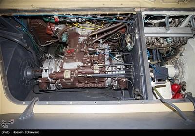 تحویل ٨٢ دستگاه خودروی تاکتیکی به یگانهای عملیاتی نزاجا