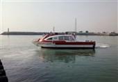 جزئیات فعالیت آمبولانسهای آبی/دریایی با آژیرهای اورژانسی + تصاویر