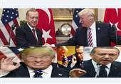 تجزیہ | کیا ترکی ـ امریکہ لڑ پڑیں گے ؟؟؟ + نقشے